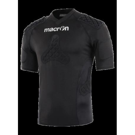 Les épaulières de rugby Macron