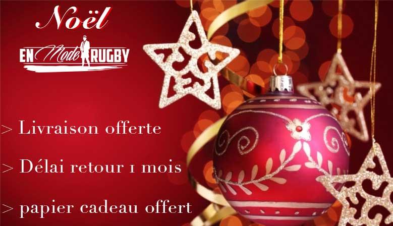 En Mode Rugby: Livraison gratuite pou Noel