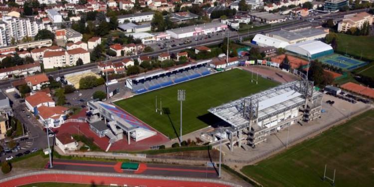 Stade Rugby Armandie